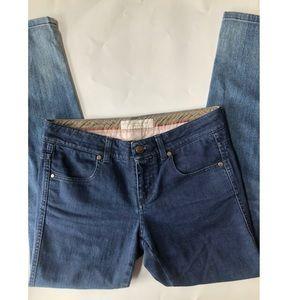Stella McCartney Ombré Tie Dye Denim Jeans size 26